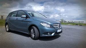 Class B Mercedes : mercedes b class 2012 review youtube ~ Medecine-chirurgie-esthetiques.com Avis de Voitures