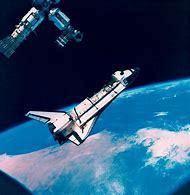 Space Shuttle Earth Orbit