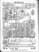 Fuse Box Wiring Diagrams Oldsmobile