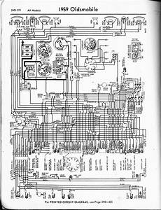 1967 Oldsmobile 98 Wiring Diagram