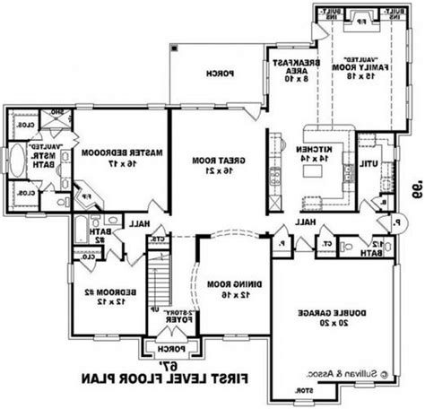 house layout program house plan fascinating house plans cottage images