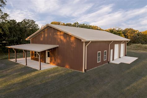 View photos of mueller's steel building barns, storage sheds, greenhouses and carport products. Mueller Inc Big Barn | crafts, etc. | Pinterest | Barn, Rv ...