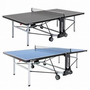 Sponeta Table De Ping Pong S5 73e Acheter Avec 267