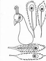 Peacock Coloring Template Feathers Printable Feather Pages Templates Animal Crafts Drawing Craft Turkey Peacocks Animals Simple Books Learning Printables Outline sketch template