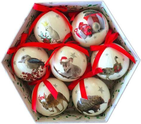 australian animal christmas decorations images