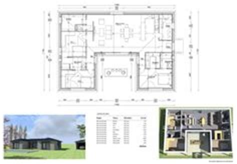 plan maison en u 1000 images about plan maison on houses toilets and the front