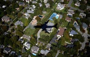 Why Are America's Suburbs Becoming Poorer?   The Nation