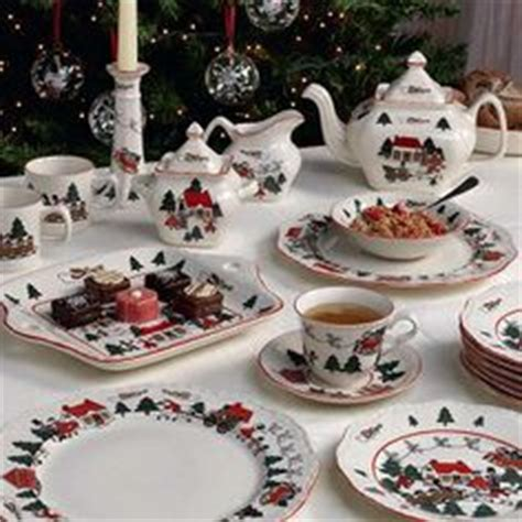 1000  images about Kerstservies on Pinterest   Christmas dinnerware, Blond amsterdam and 222