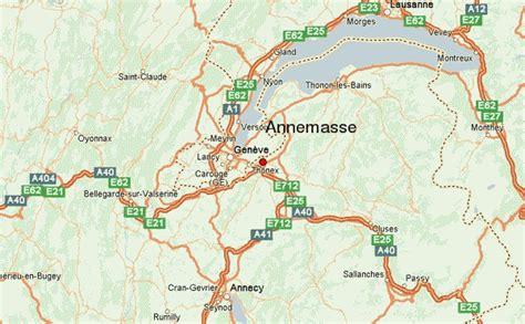 annemasse location guide
