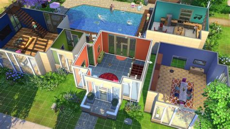 siege micromania the sims 4 announced for ps4 and xbox one j station x
