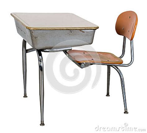 elementary school desk 90s kid