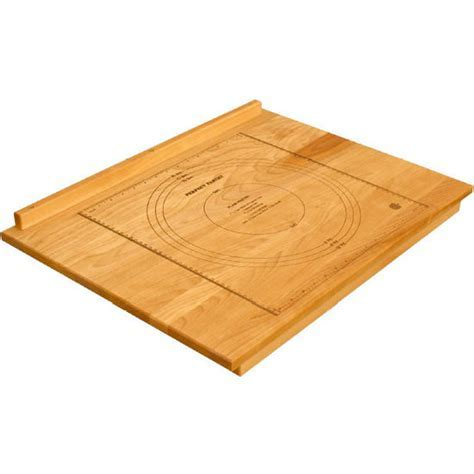 Cutting Boards   Over the Counter Pastry Board   Solid