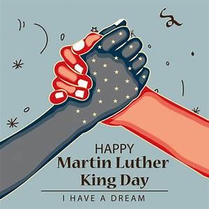 Martin Luther King Day - California Miramar University