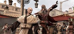 Assassin's Creed: Brotherhood trailer goes to Rome | PC Gamer