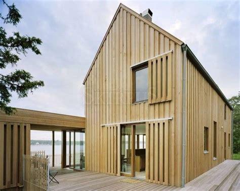 Moderne Häuser Günstig by Skirpus Holzschiebel 228 Den A R C H I T E C T U R E Haus