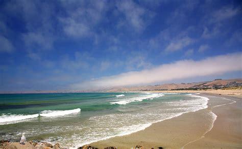 Beautiful Beach Scene Photograph By Mark Ross