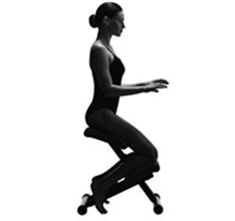 siege ergonomique bureau assis genoux pourquoi choisir un tabouret ergonomique synetik
