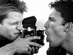 Matt Damon: Muses, Cinematic Men | The Red List
