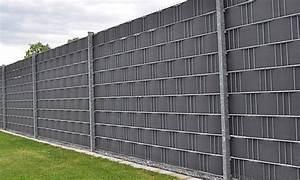 Sichtschutz Metall Preise : sichtschutzzaun metall profilblech ~ Orissabook.com Haus und Dekorationen