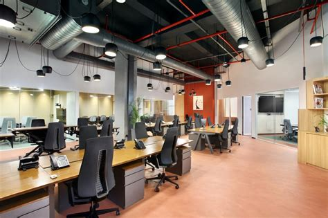 Office In by Blink Offices New Delhi Ultraconfidentiel
