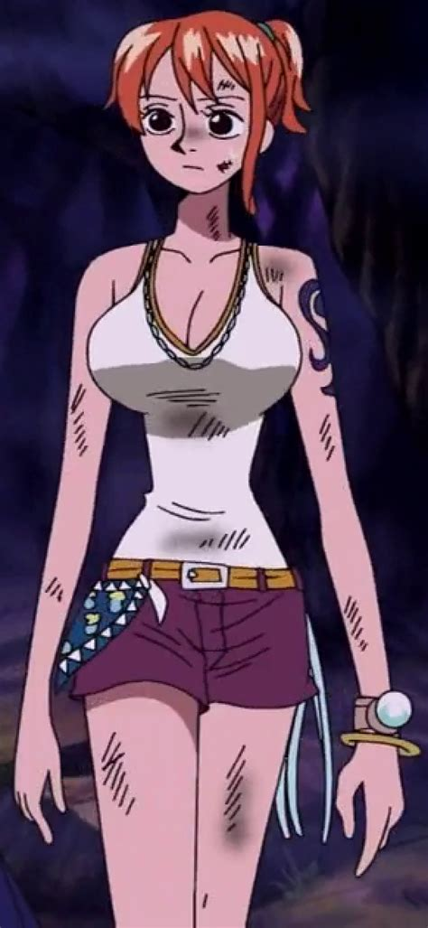 image nami en thriller bark png fairy one piece tail wiki fandom powered by wikia