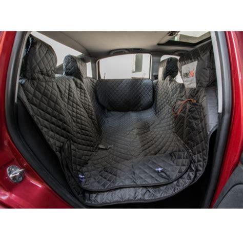 plaid protection siegecoffre hobbydog zbocza  autoschutz plafond avec protection laterale