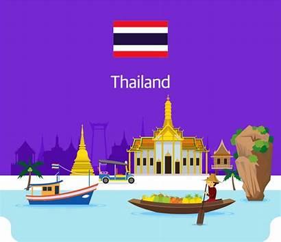 Thailand Asean Korea Member Url States