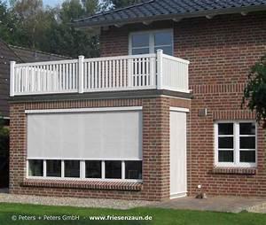 sichtschutzzaun holz masanfertigung bvraocom With garten planen mit flachstahl geländer balkon