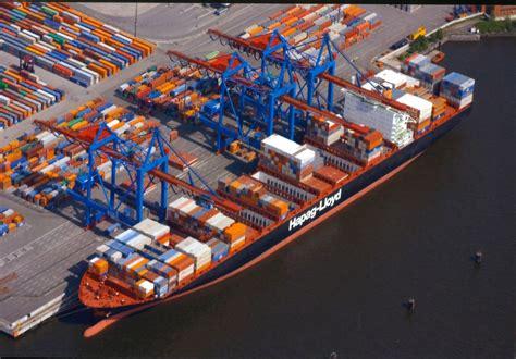 Hapag-Lloyd เผยผลประกอบการปี 2020 - Logistics Manager