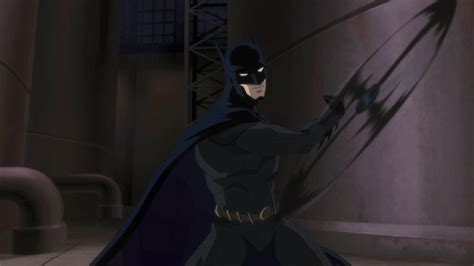batman hush film complet en  vf hd
