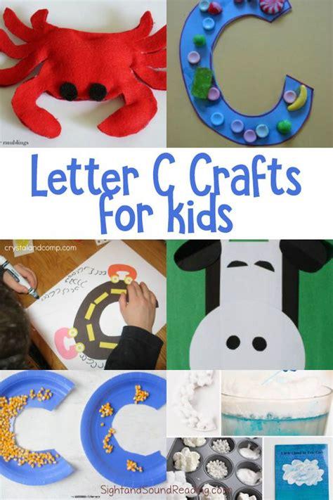 20 letter c crafts for preschool or kindergarten 204 | 871b7c80611a07a7b06a4a18fd044b38