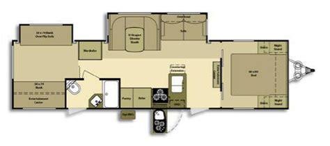 2011 open range rv floor plans inventory images