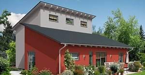 Haus Mit Pultdach : individuelles haus mit pultdach bauen ytong bausatzhaus ~ Lizthompson.info Haus und Dekorationen