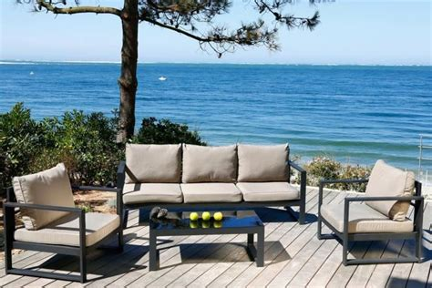 cuisine leroy merlin avis salon de jardin design en fer haut de gamme meuble et