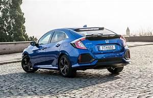 Honda Civic 2019 : 2019 honda civic gets 1 6 diesel with 9 speed automatic autoevolution ~ Medecine-chirurgie-esthetiques.com Avis de Voitures