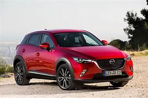 Mazda Cx3 Prix : essai mazda cx 3 ~ Medecine-chirurgie-esthetiques.com Avis de Voitures