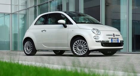 Safety Rating Fiat 500 by Ncap Five Safety Rating For Fiat 500