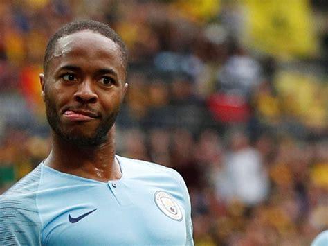 @mancity & @england international @newbalance athlete enquiries: 'A dream come true': Sterling revels in FA Cup goals | Football - Gulf News
