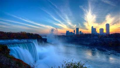 Waterfall Niagara Falls Pixelstalk