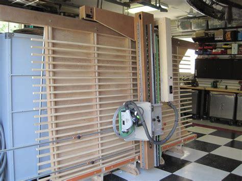 vertical panel   bob fasano homemade vertical