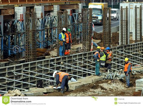 construction site royalty  stock photo image