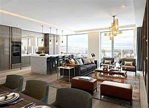 Look, Inside, The, Most, Luxurious, New, Apartments, In, Dublin, Right, Now