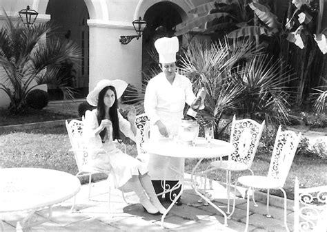 cours de cuisine biarritz l 39 histoire les prés d 39 eugénie maison guérard
