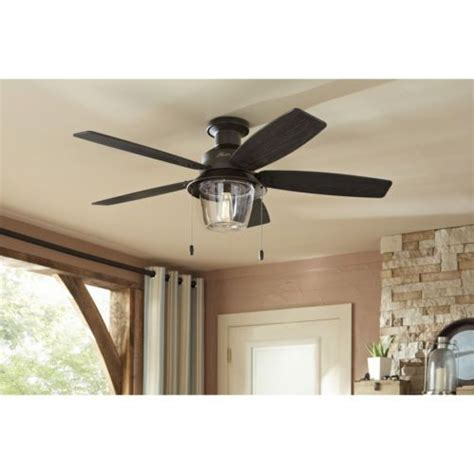 Flush Mount Ceiling Fans For Small Rooms by 17 Best Ideas About Ceiling Fan Light Kits On