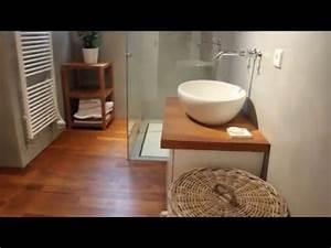 Koupelnová stěrka