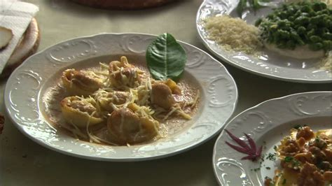 cuisine en italie cuisine italienne frioul vénétie julienne italie hd
