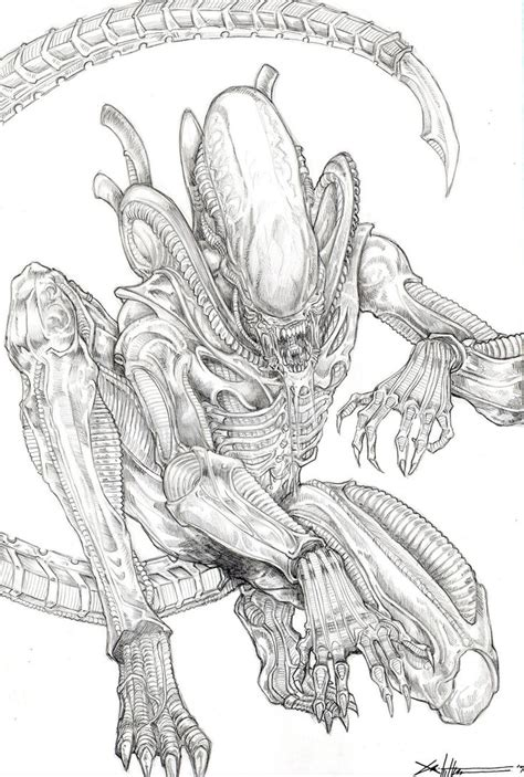 Best Alien Coloring Pages Ideas And Images On Bing Find What You