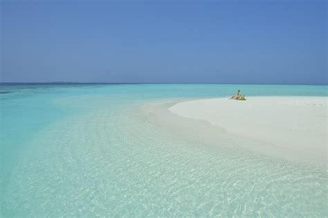 Maldives - La jetee
