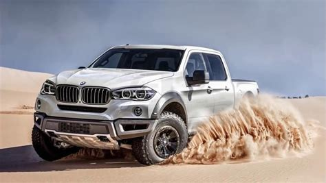 Bmw Ute 2020 by Bmw Ute Is Not Going To Happen Car News Carsguide