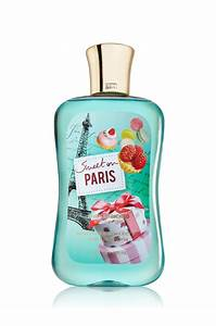 Sweed Paris : sweet on paris shower gel bath and body works pinterest ~ Gottalentnigeria.com Avis de Voitures